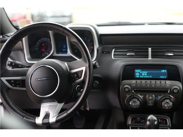 2011 Chevrolet Camaro SS (Stk: 49201) in Barrhead - Image 18 of 29