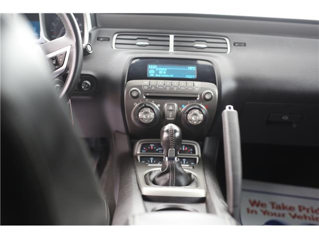 2011 Chevrolet Camaro SS (Stk: 49201) in Barrhead - Image 23 of 29