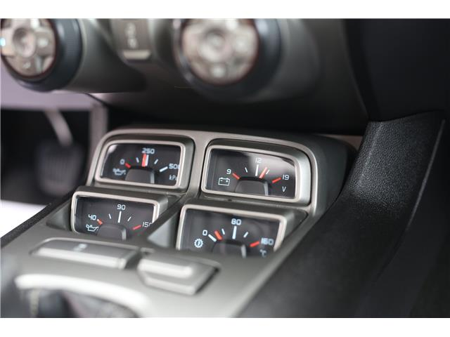 2011 Chevrolet Camaro SS (Stk: 49201) in Barrhead - Image 25 of 29