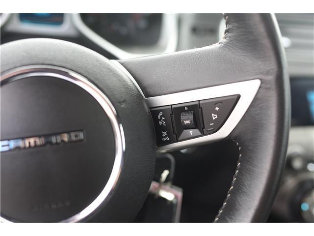 2011 Chevrolet Camaro SS (Stk: 49201) in Barrhead - Image 20 of 29