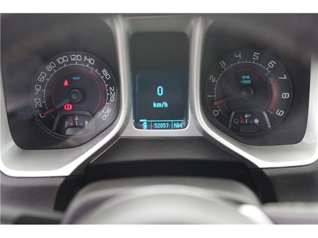2011 Chevrolet Camaro SS (Stk: 49201) in Barrhead - Image 21 of 29