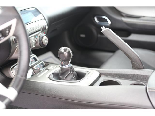 2011 Chevrolet Camaro SS (Stk: 49201) in Barrhead - Image 28 of 29