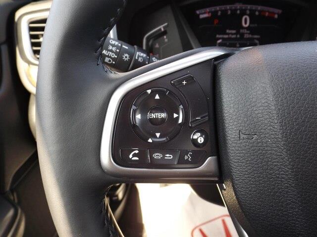 2019 Honda CR-V Touring (Stk: 19348) in Pembroke - Image 17 of 30