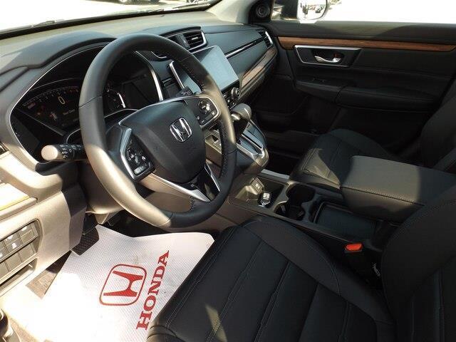 2019 Honda CR-V Touring (Stk: 19348) in Pembroke - Image 21 of 30