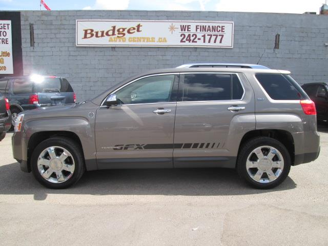 2010 GMC Terrain SLT-2 (Stk: bp718c) in Saskatoon - Image 1 of 18