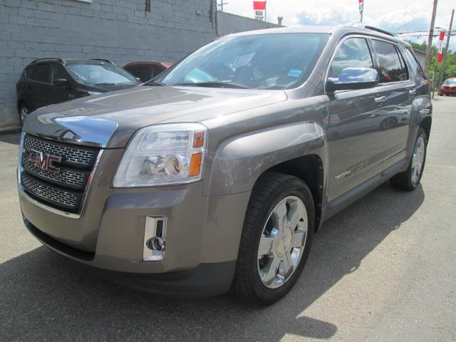 2010 GMC Terrain SLT-2 (Stk: bp718c) in Saskatoon - Image 2 of 18