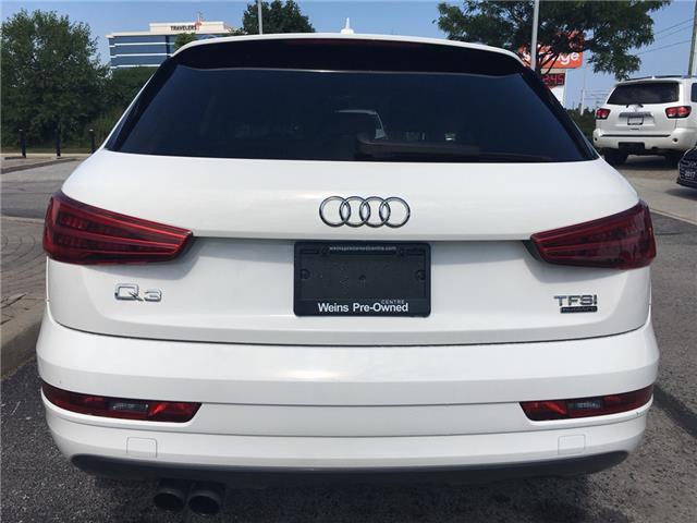 2016 Audi Q3 2.0T Progressiv (Stk: 1772W) in Oakville - Image 6 of 28