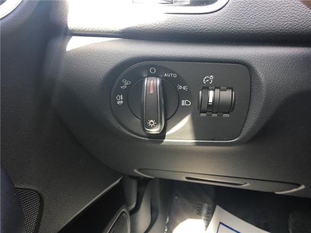 2016 Audi Q3 2.0T Progressiv (Stk: 1772W) in Oakville - Image 14 of 28