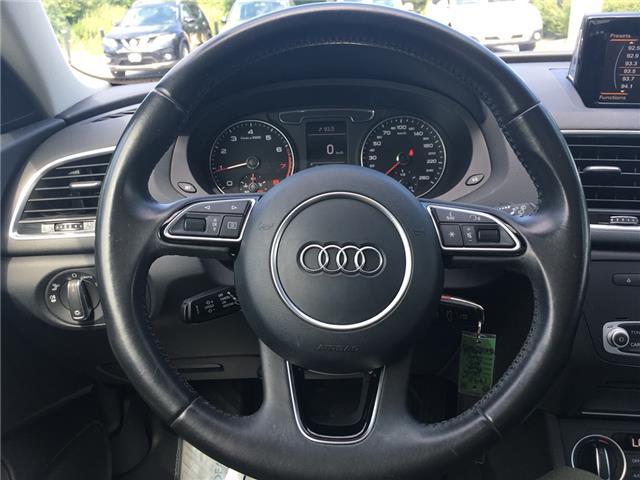 2016 Audi Q3 2.0T Progressiv (Stk: 1772W) in Oakville - Image 15 of 28
