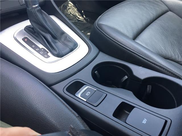 2016 Audi Q3 2.0T Progressiv (Stk: 1772W) in Oakville - Image 23 of 28