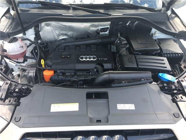2016 Audi Q3 2.0T Progressiv (Stk: 1772W) in Oakville - Image 27 of 28