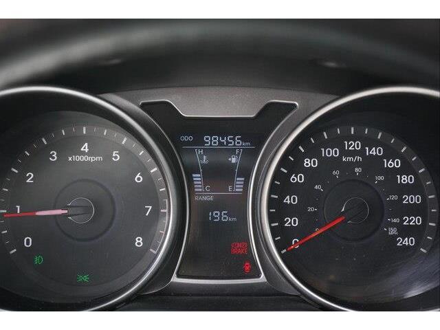 2015 Hyundai Veloster Tech (Stk: P2104A) in Ottawa - Image 11 of 19