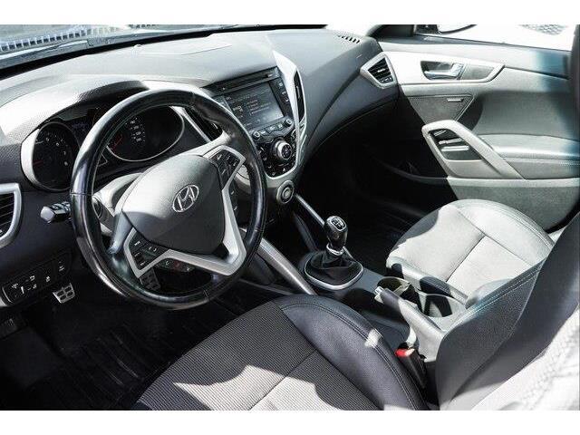 2015 Hyundai Veloster Tech (Stk: P2104A) in Ottawa - Image 15 of 19