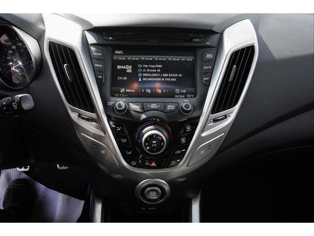 2015 Hyundai Veloster Tech (Stk: P2104A) in Ottawa - Image 16 of 19