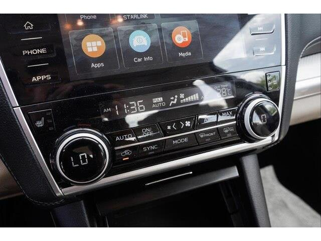 2019 Subaru Legacy 2.5i Touring (Stk: XK021) in Ottawa - Image 4 of 21