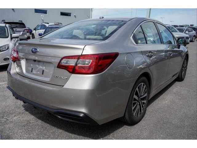2019 Subaru Legacy 2.5i Touring (Stk: XK021) in Ottawa - Image 7 of 21