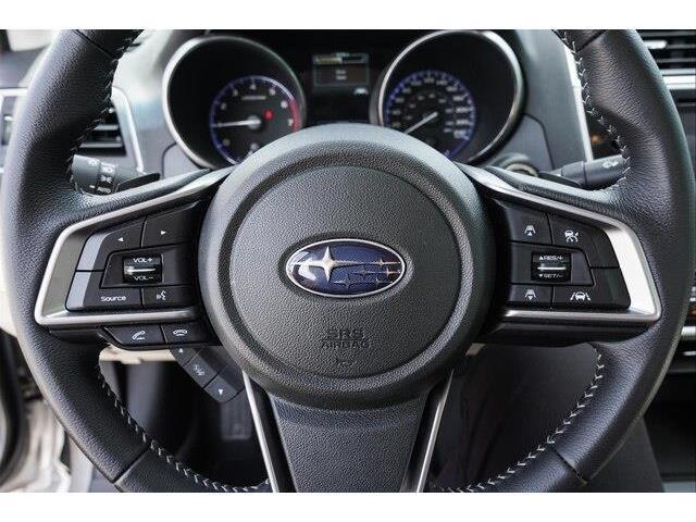 2019 Subaru Legacy 2.5i Touring (Stk: XK021) in Ottawa - Image 10 of 21