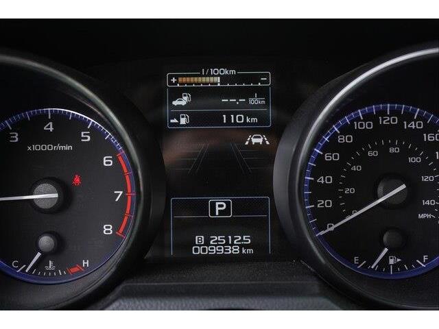 2019 Subaru Legacy 2.5i Touring (Stk: XK021) in Ottawa - Image 12 of 21