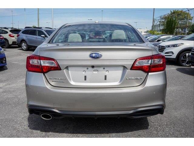 2019 Subaru Legacy 2.5i Touring (Stk: XK021) in Ottawa - Image 19 of 21