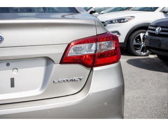 2019 Subaru Legacy 2.5i Touring (Stk: XK021) in Ottawa - Image 20 of 21