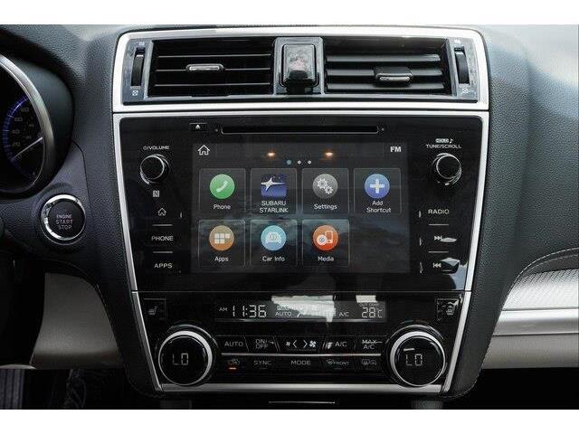 2019 Subaru Legacy 2.5i Touring (Stk: XK021) in Ottawa - Image 21 of 21