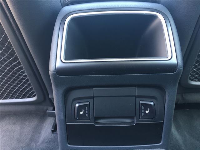 2015 Audi A4 2.0T Komfort (Stk: 1762W) in Oakville - Image 11 of 29