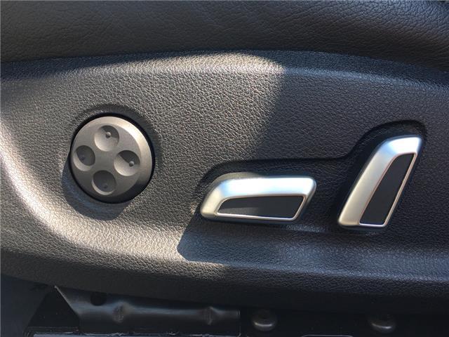 2015 Audi A4 2.0T Komfort (Stk: 1762W) in Oakville - Image 14 of 29