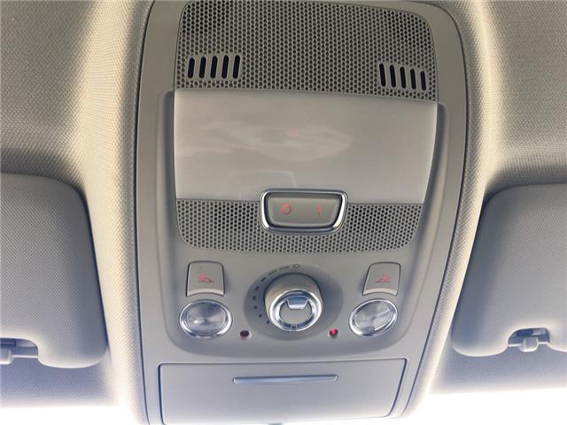 2015 Audi A4 2.0T Komfort (Stk: 1762W) in Oakville - Image 27 of 29