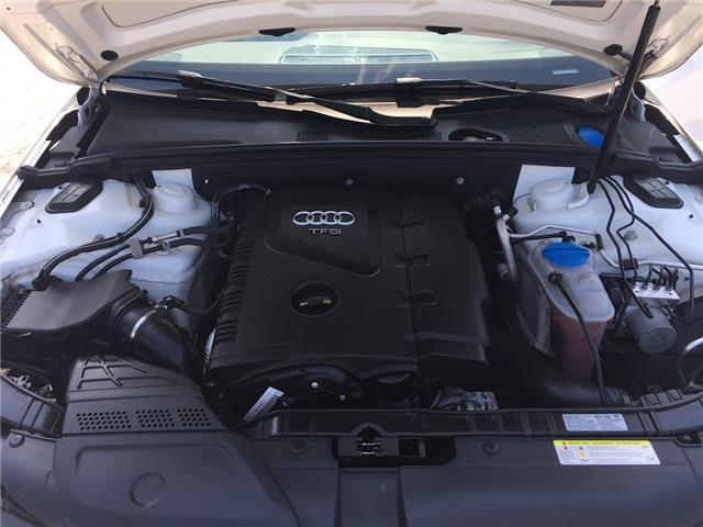 2015 Audi A4 2.0T Komfort (Stk: 1762W) in Oakville - Image 28 of 29