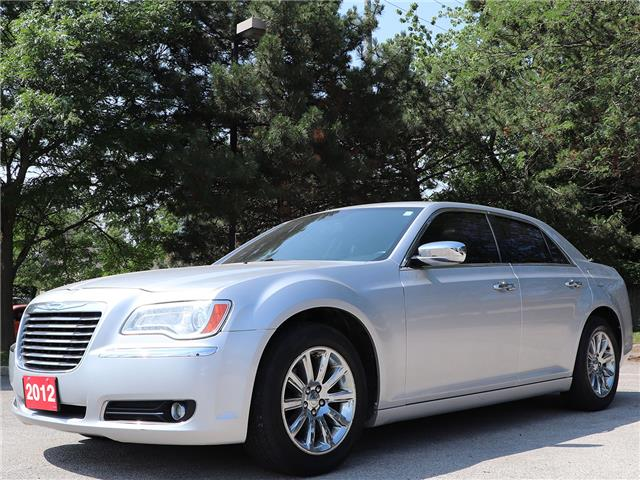 2012 Chrysler 300 Limited| RWD| Leather| Pano Roof| Loaded! (Stk: 5426) in Stoney Creek - Image 1 of 21