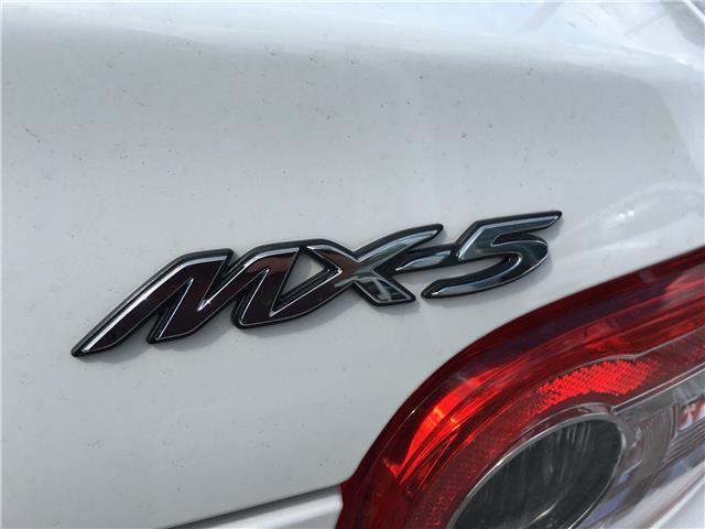 2013 Mazda MX-5 GS (Stk: UC5773) in Woodstock - Image 18 of 19