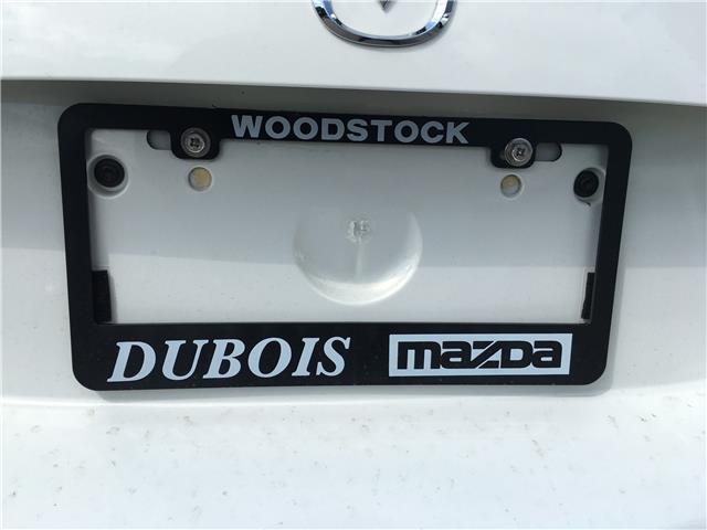 2013 Mazda MX-5 GS (Stk: UC5773) in Woodstock - Image 19 of 19