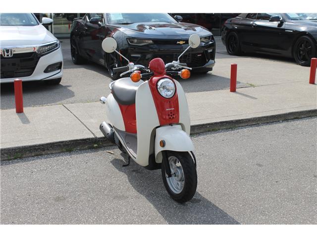 2002 Honda Jazz  (Stk: 16911) in Toronto - Image 1 of 10