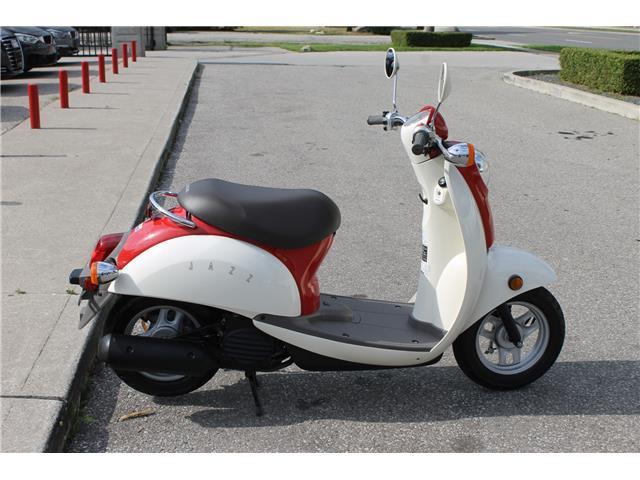 2002 Honda Jazz  (Stk: 16911) in Toronto - Image 2 of 10