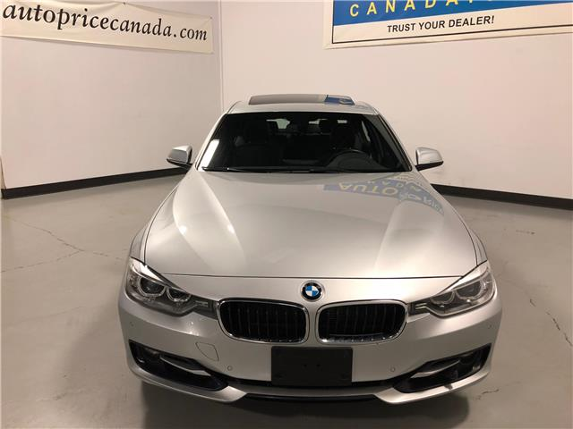 2015 BMW 328i xDrive (Stk: W0538) in Mississauga - Image 2 of 27