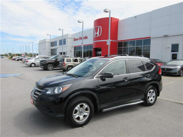 2012 Honda CR-V LX (Stk: VA3576) in Ottawa - Image 1 of 9