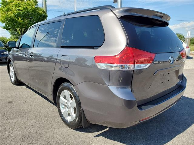 2011 Toyota Sienna LE 8 Passenger (Stk: 19S1150A) in Whitby - Image 3 of 25