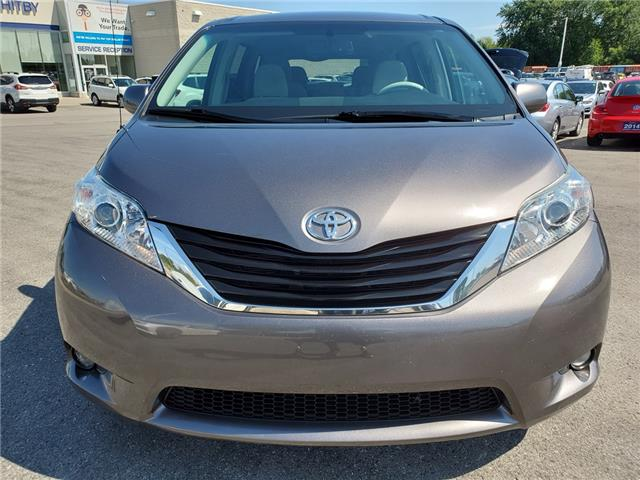 2011 Toyota Sienna LE 8 Passenger (Stk: 19S1150A) in Whitby - Image 8 of 25