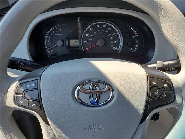 2011 Toyota Sienna LE 8 Passenger (Stk: 19S1150A) in Whitby - Image 13 of 25