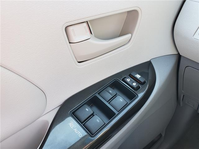 2011 Toyota Sienna LE 8 Passenger (Stk: 19S1150A) in Whitby - Image 20 of 25