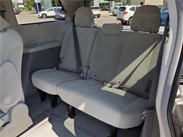 2011 Toyota Sienna LE 8 Passenger (Stk: 19S1150A) in Whitby - Image 24 of 25