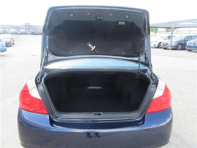 2007 Infiniti M35x Luxury w/Aluminum Trim (Stk: 9268) in Okotoks - Image 26 of 29
