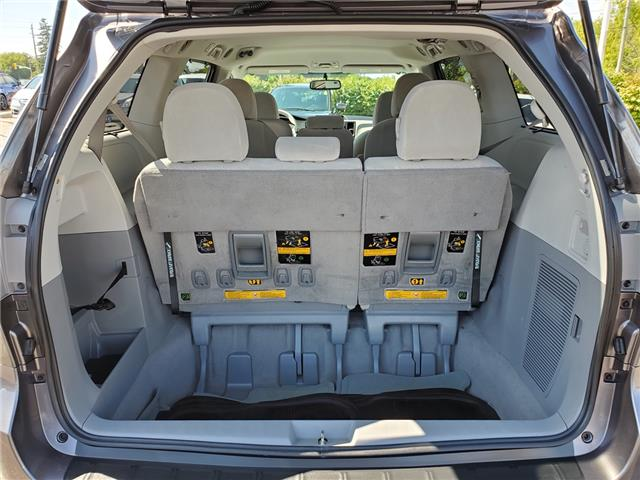 2011 Toyota Sienna LE 8 Passenger (Stk: 19S1150A) in Whitby - Image 25 of 25