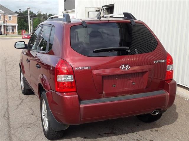2009 Hyundai Tucson  (Stk: S6349B) in Charlottetown - Image 2 of 6