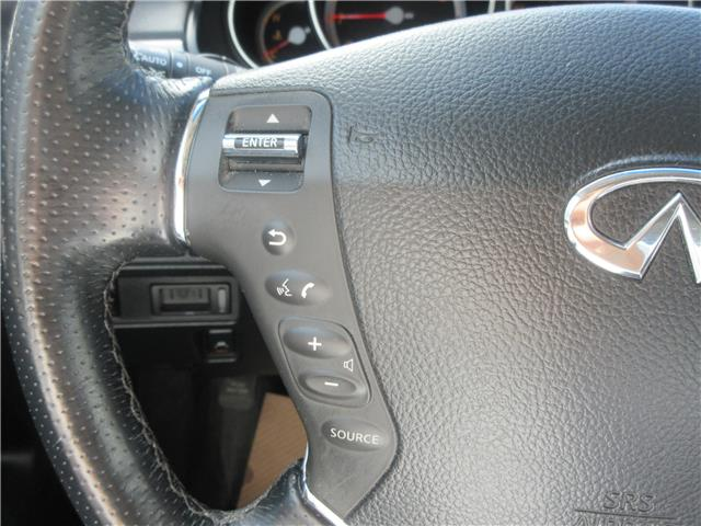 2007 Infiniti M35x Luxury w/Aluminum Trim (Stk: 9268) in Okotoks - Image 14 of 29