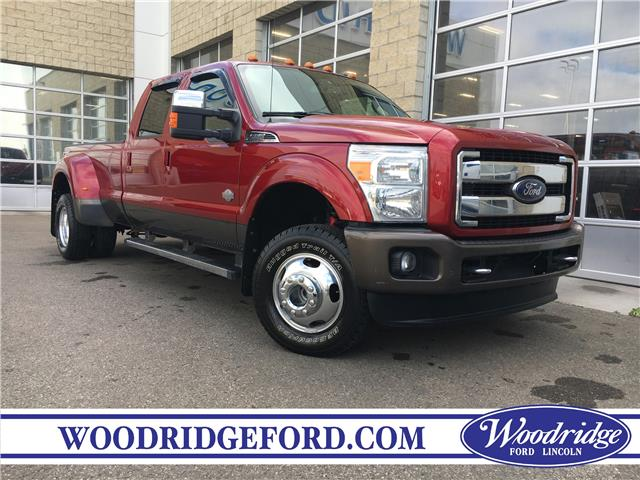 2016 Ford F-350 Lariat (Stk: 17305) in Calgary - Image 1 of 20