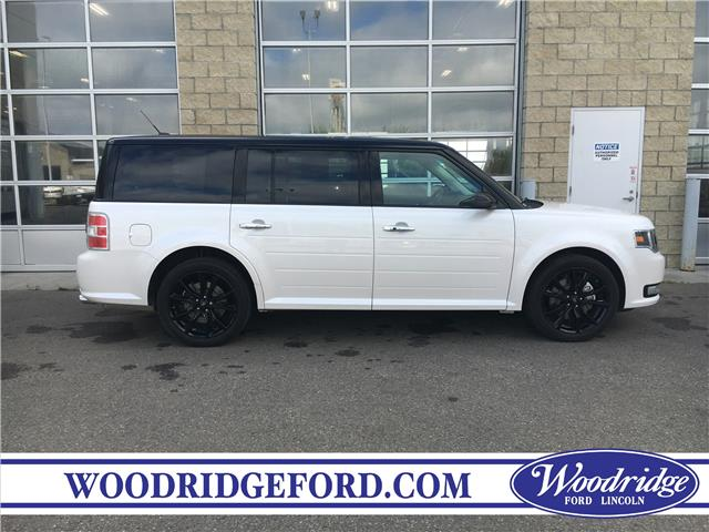 2019 Ford Flex SEL (Stk: 17309) in Calgary - Image 2 of 25