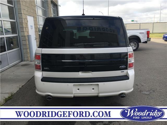 2019 Ford Flex SEL (Stk: 17309) in Calgary - Image 6 of 25