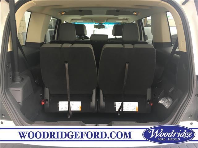 2019 Ford Flex SEL (Stk: 17309) in Calgary - Image 7 of 25