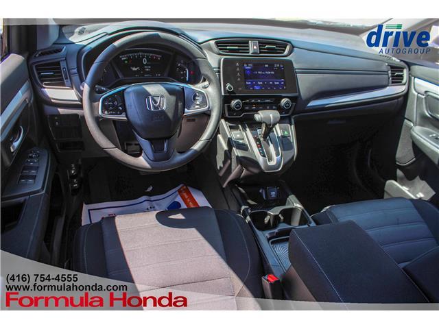 2017 Honda CR-V LX (Stk: B11332) in Scarborough - Image 2 of 26
